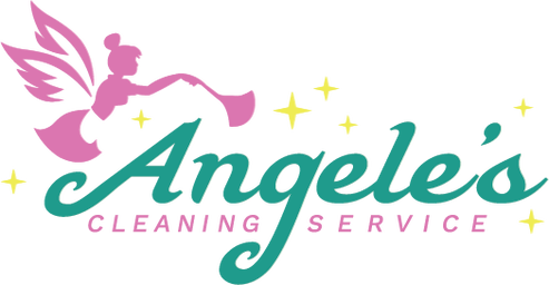 Angele's Cleaning Service logo